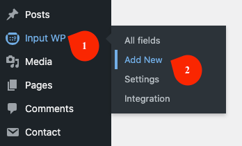 Add new date and time picker field