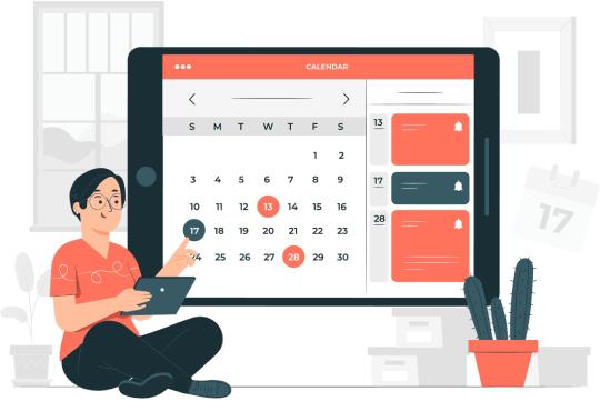 WordPress Availability Calendar